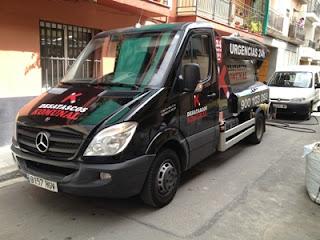 24 horas a su servicio en Barcelona