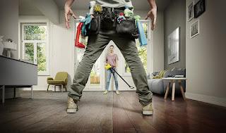 Come pulire i pavimenti e partecipare per vincere un diamante: con Kaercher e lavapavimenti SC1