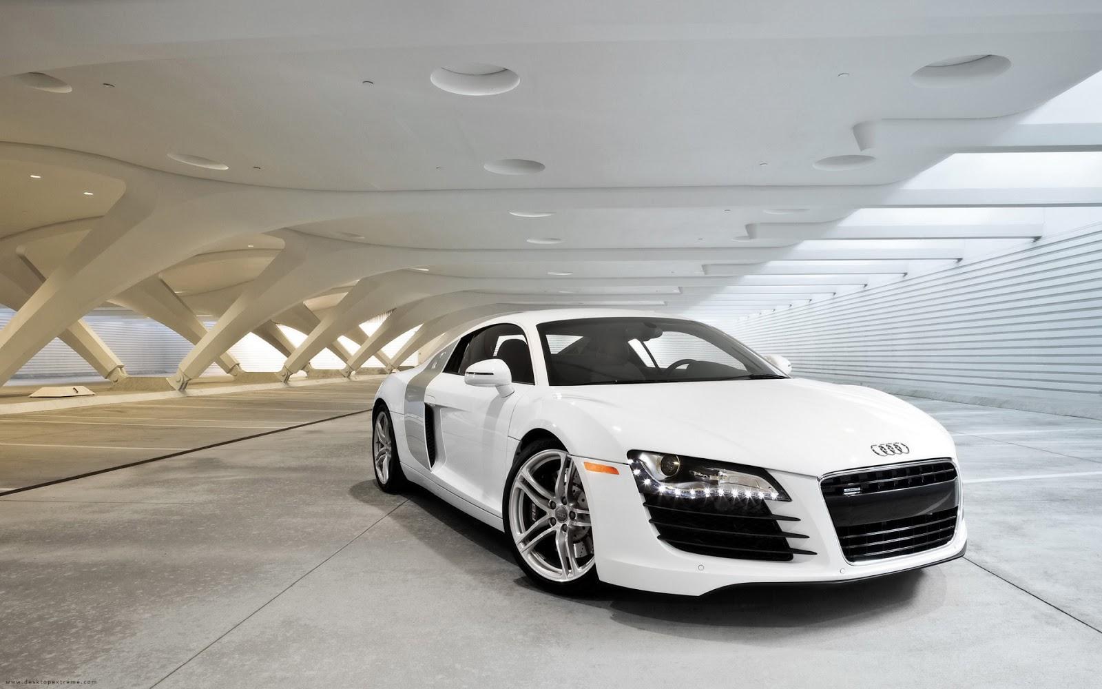 Royal Cars And Bikes Wallpapers Audis Fastes Cars