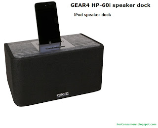 GEAR4 HP-60i