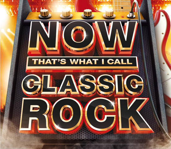 Download [Mp3]-[Rock Music] *+* VA – Now That s What I Call Classic Rock [2015] 4shared By Pleng-mun.com