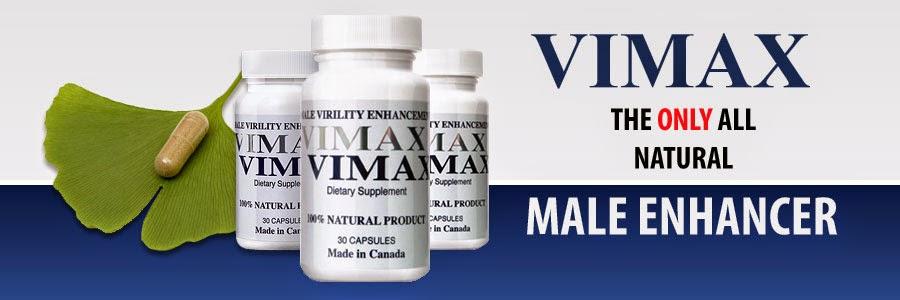 Vimax Asli Canada - Obat Pembesar Penis Terbaik