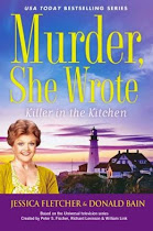 Giveaway: Killer in the Kitchen