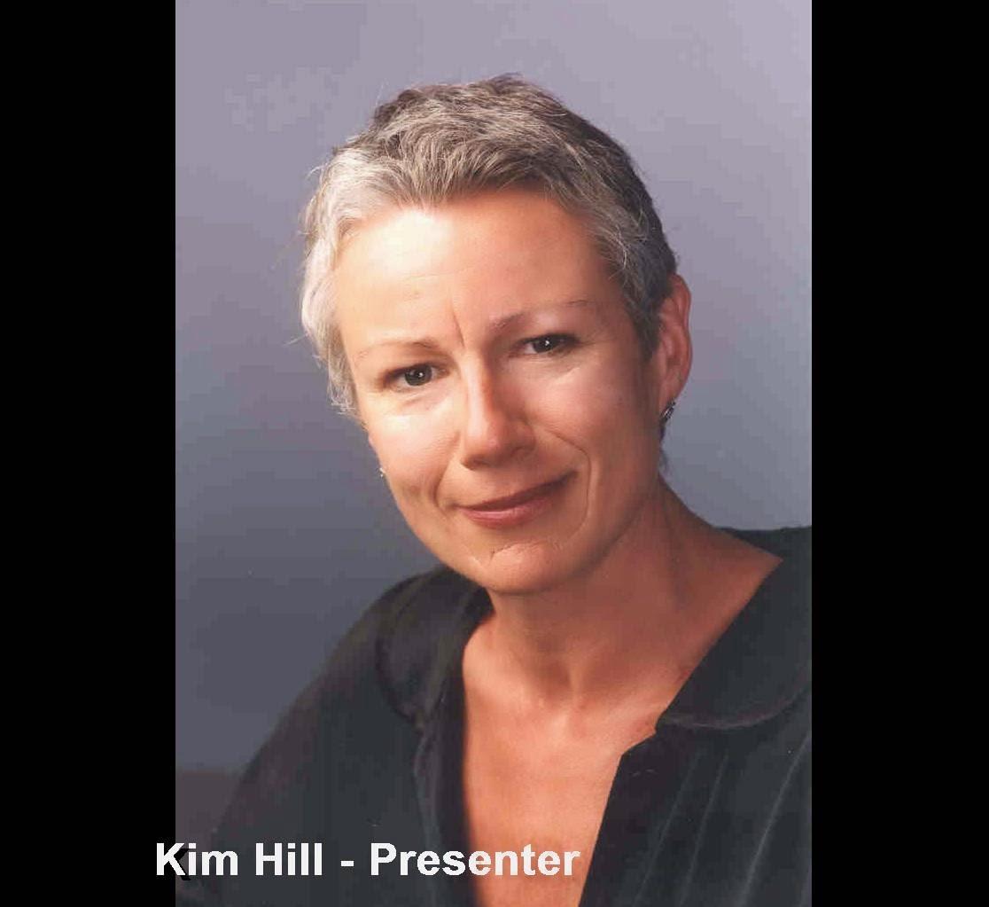 Kim Hill gore
