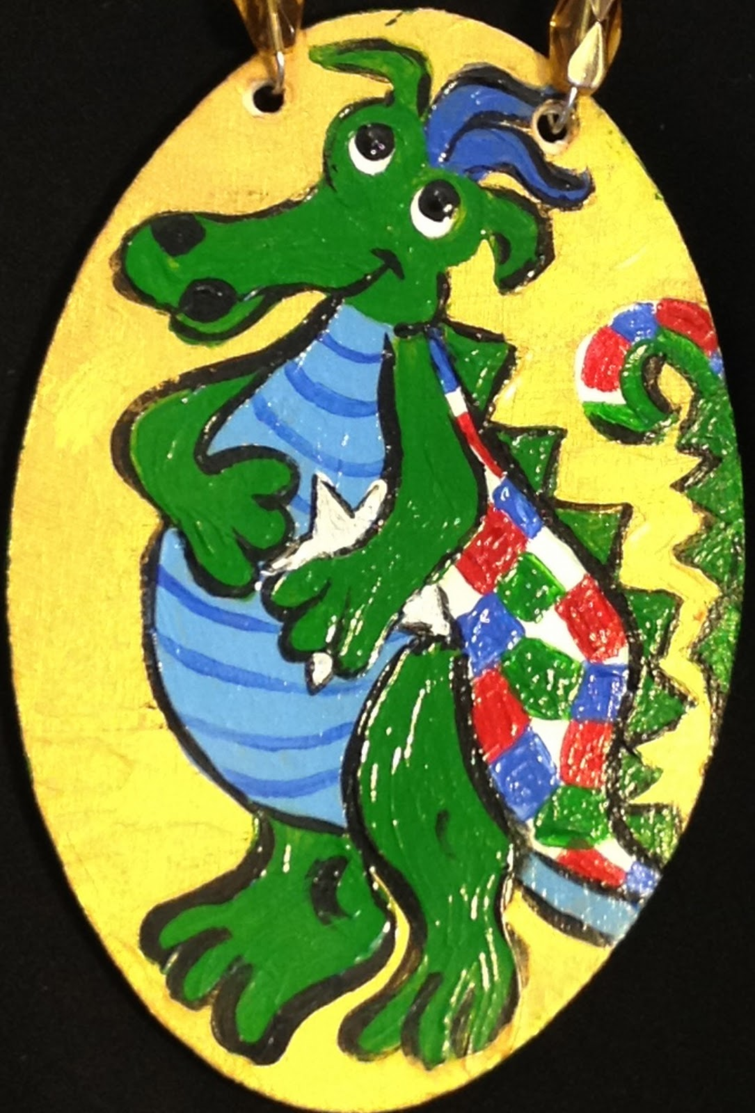 A Devotional Mosaic: Crazy Quilt Dragon : crazy quilt dragon - Adamdwight.com