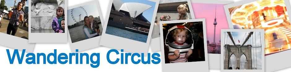 Wandering Circus