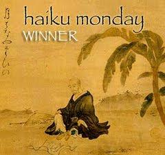 Haiku Monday