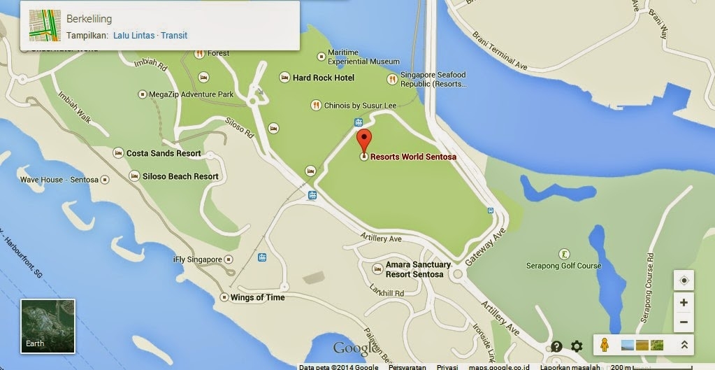Dolphin Island Singapore Map Tourist Attractions in Singapore – Singapore Tourist Attractions Map