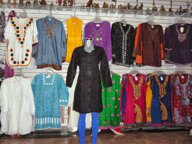 Ropa hindu,magic india,bazar india, blusas,faldas,chalinas,blusones  title=
