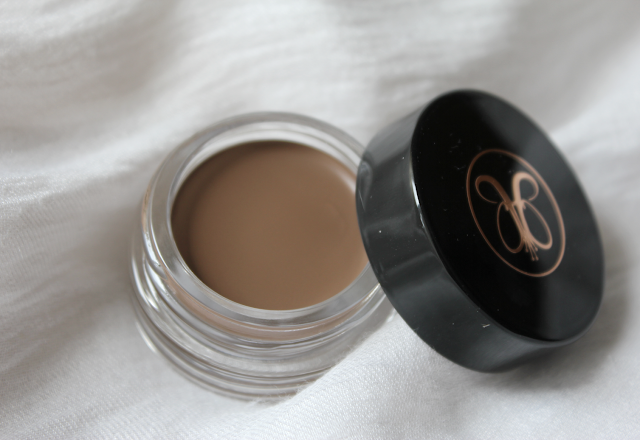 anastasia dipbrow pomade soft brown