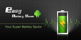OpO ~ Cara Menghemat Baterai Smartphone Android Anda