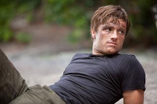 Actor Josh Hutcherson