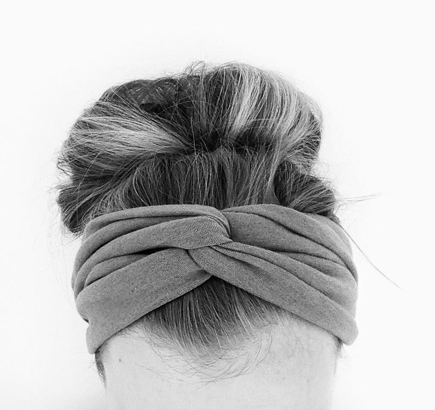 Do It Yourself Divas Diy Twisted Headband