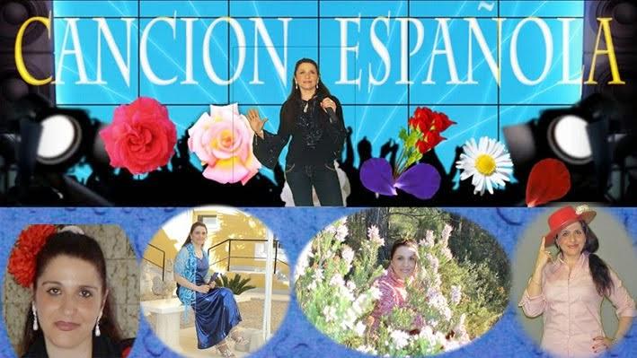 Amparo Espi y su Cancion Española