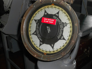 sperry marine gyro repeater