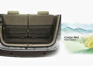 innova cargo net