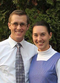 Jeffrey and Lesa Albertson