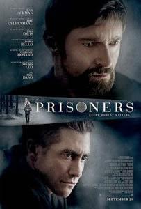 Poster original de Prisioneros