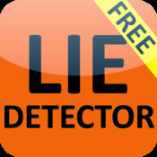 تحميل برنامج كشف الكذب للايفون Download Lie Detector App