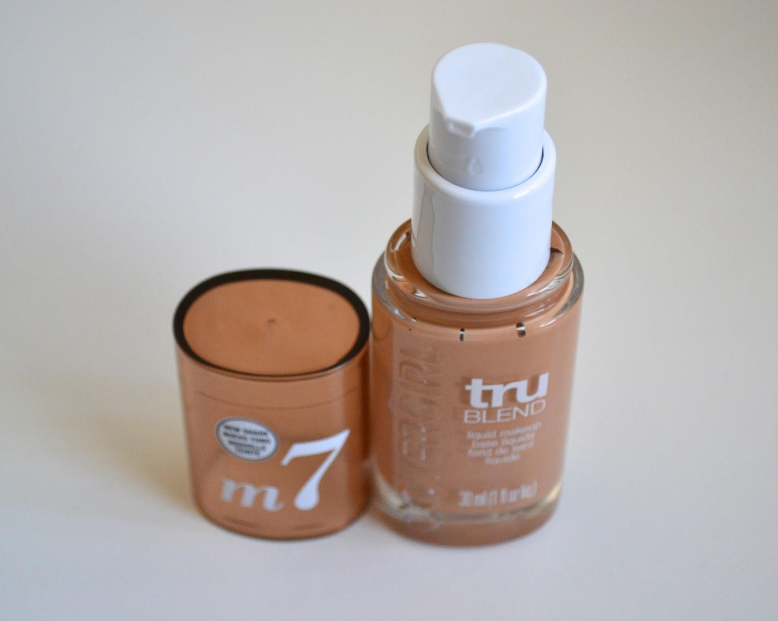 Aquaheart Covergirl Trublend Liquid Makeup In Soft Honey