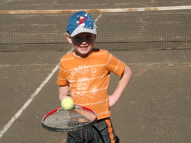 Toowoomba Tennis News
