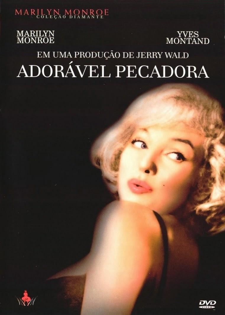 Adorável Pecadora – Legendado (1960)