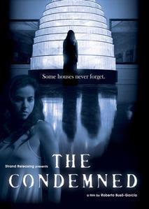 Los Condenados (The Condemned) (2013) – Latino Online