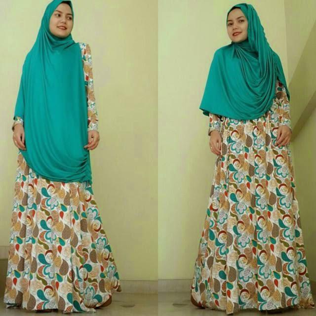 Model2 Busana Muslim Syari Pesta Brand   apexwallpapers.com