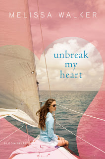 Teaser Tuesday – #6: Unbreak My Heart by Melissa C. Walker