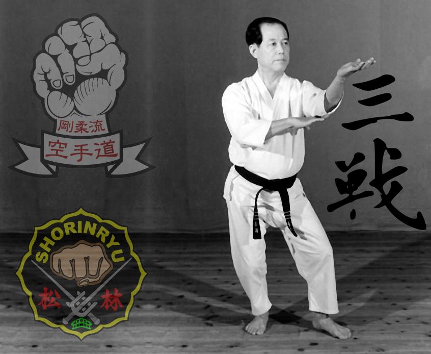 the way of sanchin kata pdf