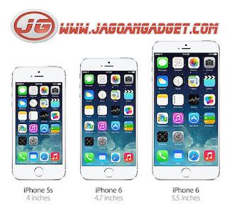 Harga iPhone terbaru 2016