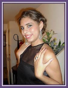 Ex-Aluna Cinthia! - Núcleo II- IRAJÁ