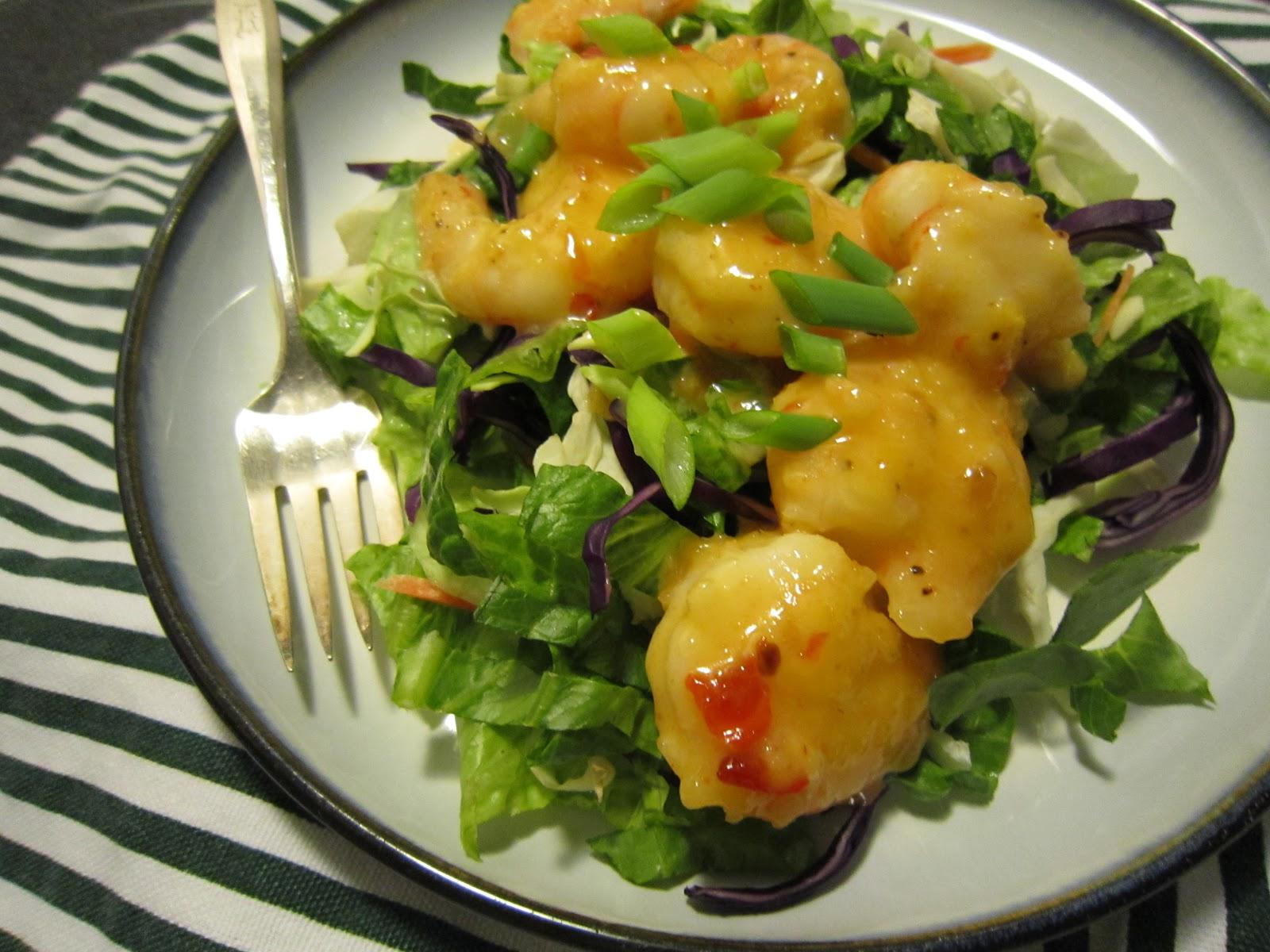 Frugal In Florida: Bangin Good Shrimp
