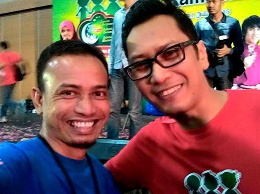Kem Ramadan Yeo's 2015, AG, Khir Khalid,