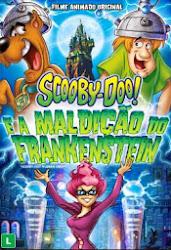 Baixe imagem de Scooby Doo! e A Maldição do Frankenstein (Dublado) sem Torrent