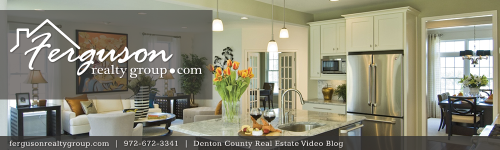 Melanie Ferguson Real Estate Video Blog