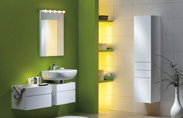 Minimalis Design Bathroom 2014