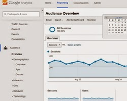 The best position to manually place your Google Analytics tracking code in your Blogger template