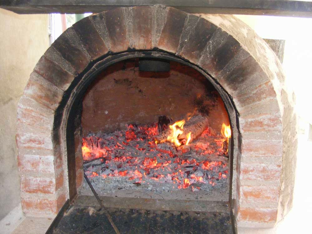 Corina r os con default o sin default estamos en el horno for Como construir un horno
