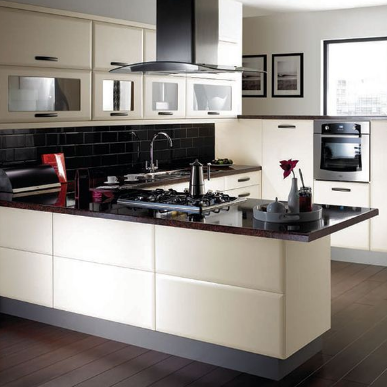 Keller Kitchens Manchester