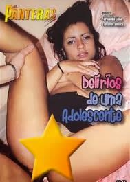 As Panteras - Delírios de Uma Adolescente - (+18)