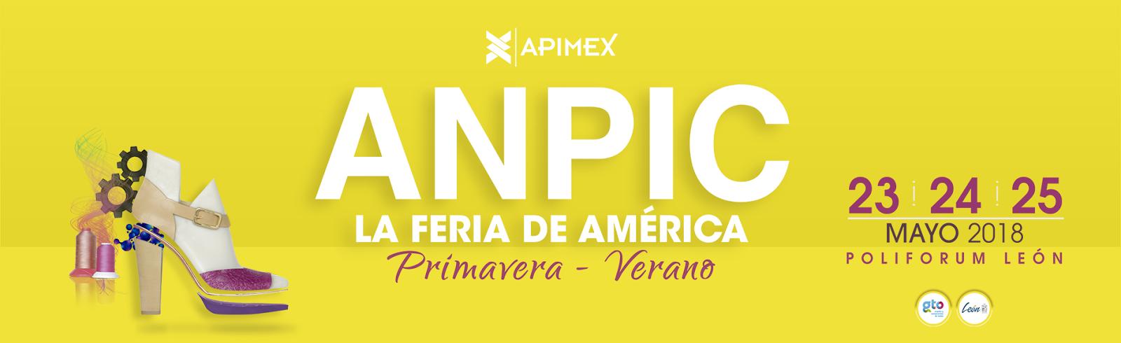 ANPIC La Feria de America