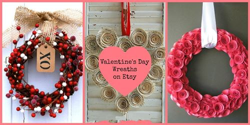 Unique Homemade Valentine's Day Decorations