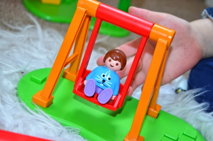 playmobil, playmobil for toddlers, playmobil 123, review, toy review
