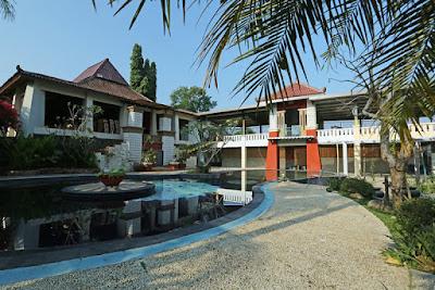 The Village Pancawati