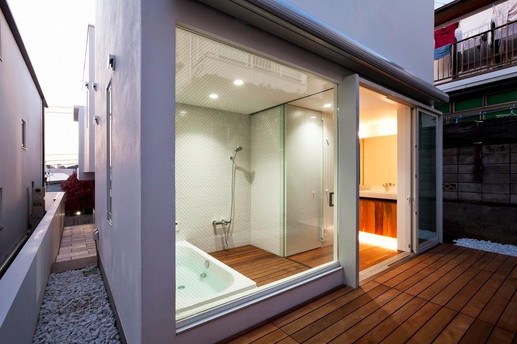 Rumah Minimalis 3 Lantai 15