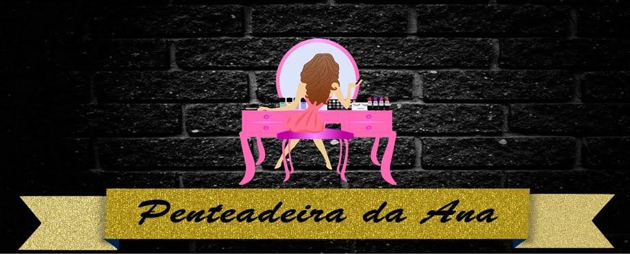 Penteadeira da Ana