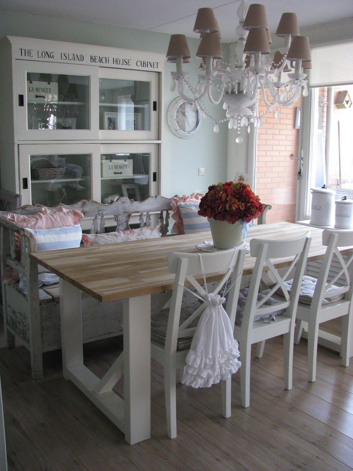Keuken Eethoek Ikea : De klepbank is mijn favoriete meubelstuk in huis. Lekker doorleefd met