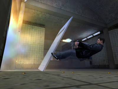 Max Payne 1 Download For PC