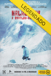 Assistir Filme The Dyatlov Pass Incident Legendado – Online